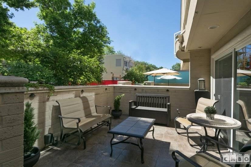 image 4 furnished 3 bedroom Townhouse for rent in City Park, Denver Central