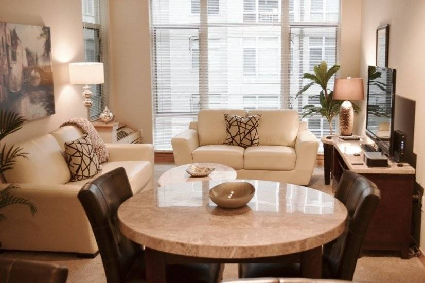 One Bedroom Luxury Apartment in the Heart of the Pearl