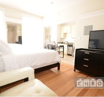 image 2 furnished Studio bedroom Apartment for rent in Chinatown, San Francisco