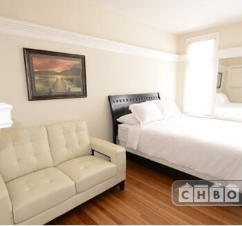 image 3 furnished Studio bedroom Apartment for rent in Chinatown, San Francisco
