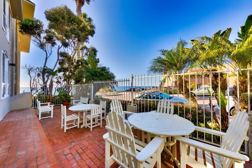 image 13 furnished 1 bedroom Townhouse for rent in La Jolla, Northern San Diego