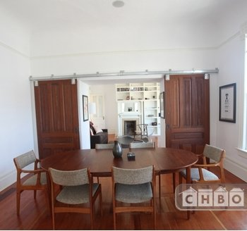image 4 furnished 3 bedroom Apartment for rent in Haight-Ashbury, San Francisco