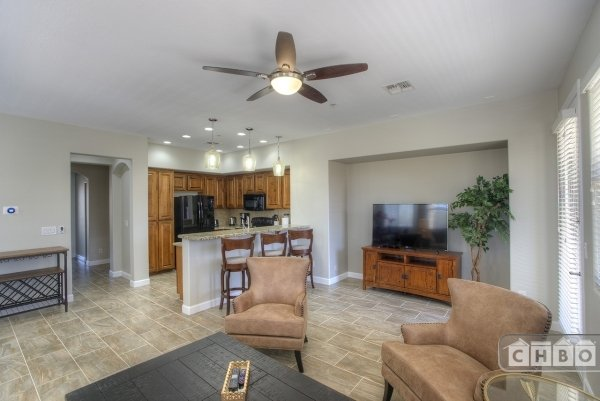 image 6 furnished 2 bedroom Townhouse for rent in Chandler Area, Phoenix Area