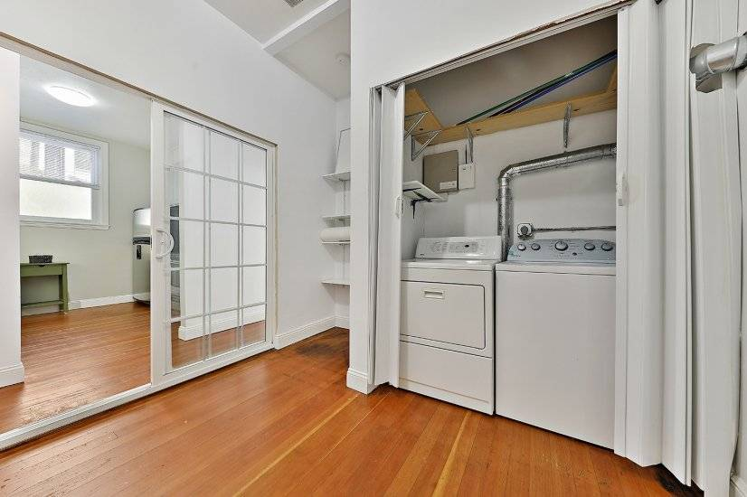 image 12 furnished 2 bedroom Apartment for rent in Mission District, San Francisco