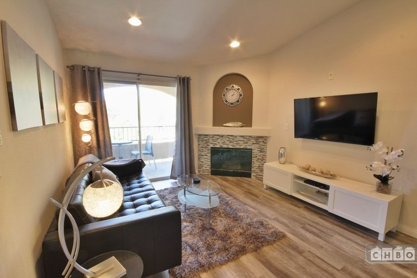 Luxurious 1-bedroom in Spring Valley