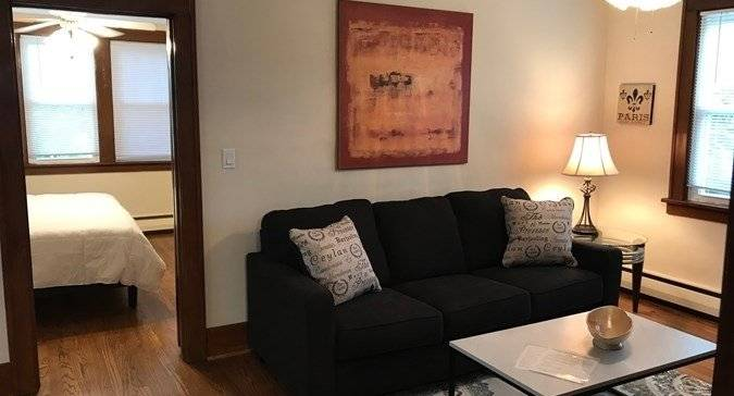 image 13 furnished 1 bedroom Apartment for rent in Libertyville, North Suburbs