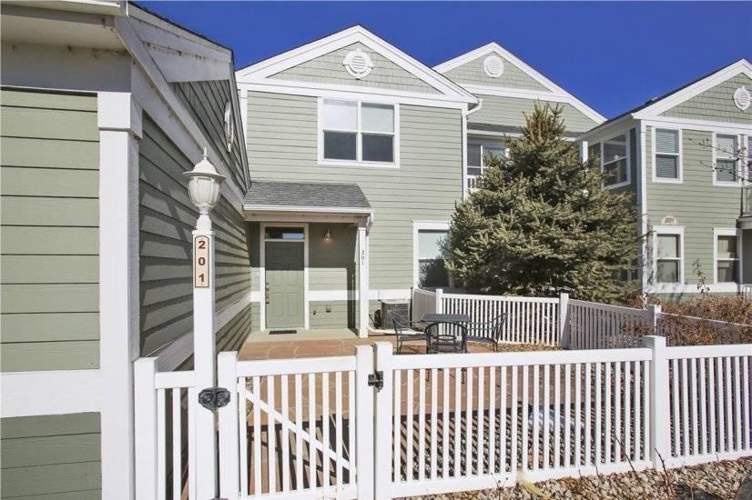 image 1 furnished 3 bedroom Townhouse for rent in Loveland, Larimer (Fort Collins)
