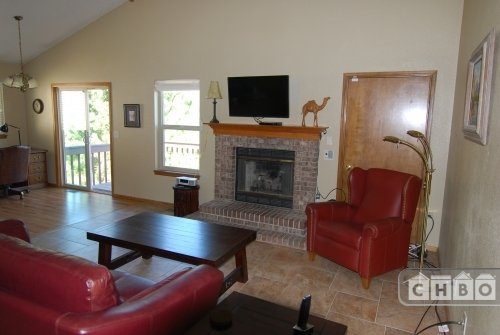 image 2 furnished 4 bedroom House for rent in Briargate, Colorado Springs