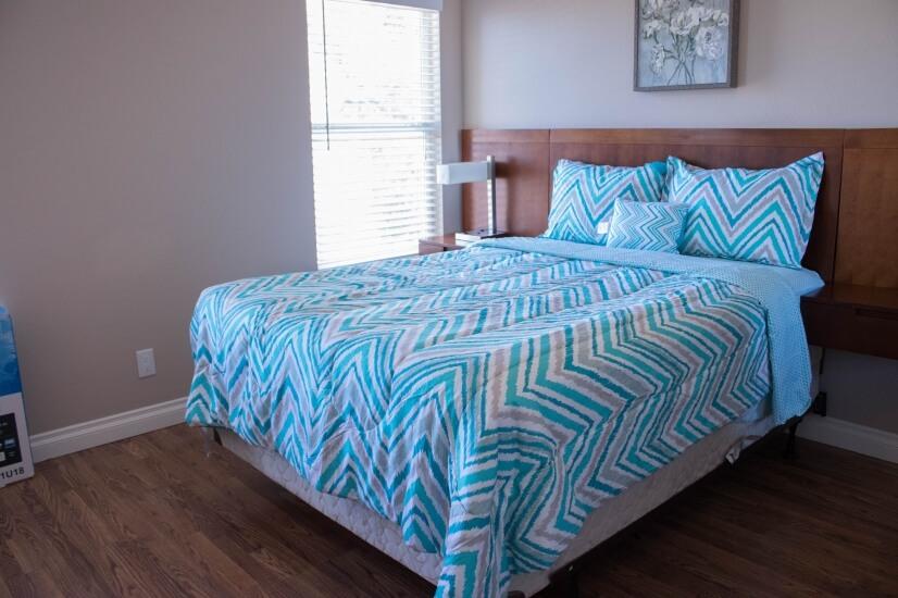 image 9 furnished 4 bedroom House for rent in Summerlin, Las Vegas Area
