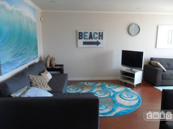 image 1 furnished 2 bedroom Townhouse for rent in Park West, Central San Diego