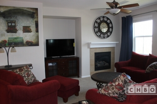 Highlands Ranch 2 Bedroom Condo