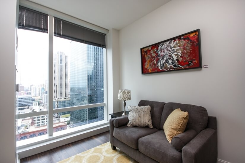 $2400 0 Loop Downtown, Chicago
