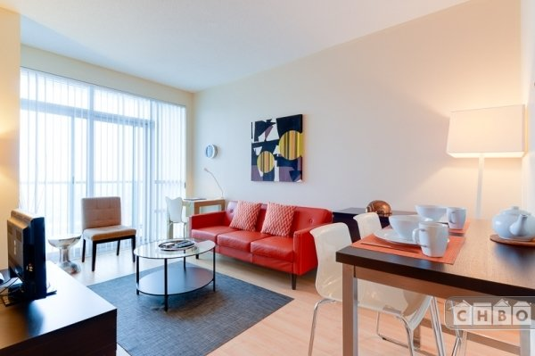 Verve - Furnished Housing Toronto