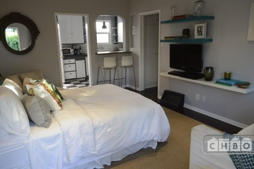 image 1 furnished Studio bedroom Apartment for rent in West Hollywood, Metro Los Angeles