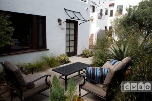 image 1 furnished Studio bedroom Hotel or B&B for rent in West Hollywood, Metro Los Angeles