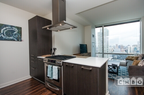 Furnished Jr. 1 Bedroom - See the View