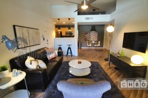 Seven Hills Furnished Rental