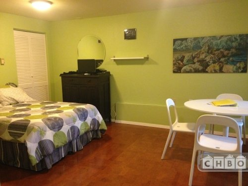 Fully furnished corporate rental near UCSF - San Francisco