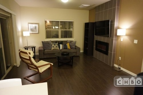 Beaverton furnished rental