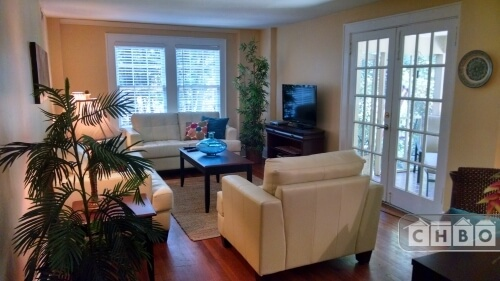 City of Decatur-Furnished 1 or 2 br Apt