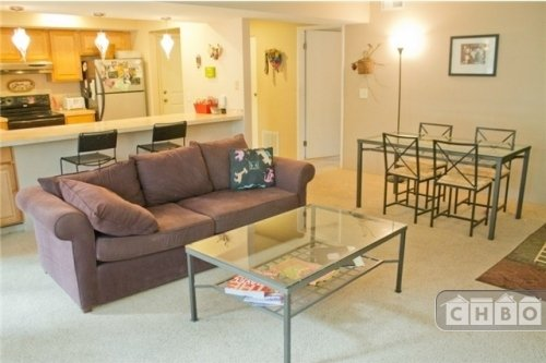 Fully-Furnished 2 Bed Apt. Kirkland, WA