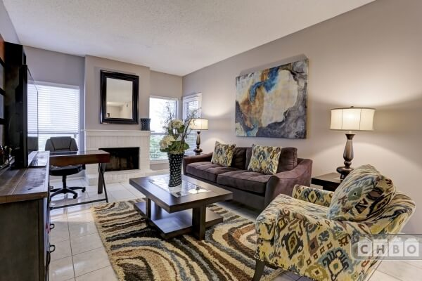 Gorgeous 1 bdr condo in Energy Corridor