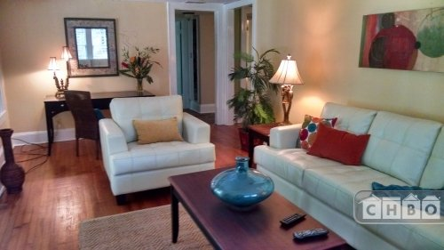 image 2 furnished 2 bedroom Townhouse for rent in Decatur, DeKalb County