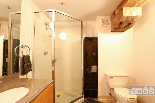 image 2 furnished 1 bedroom Loft for rent in South of Market, San Francisco