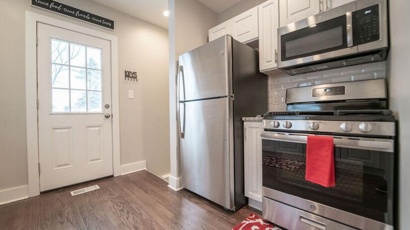 Kitchen/Appliances
