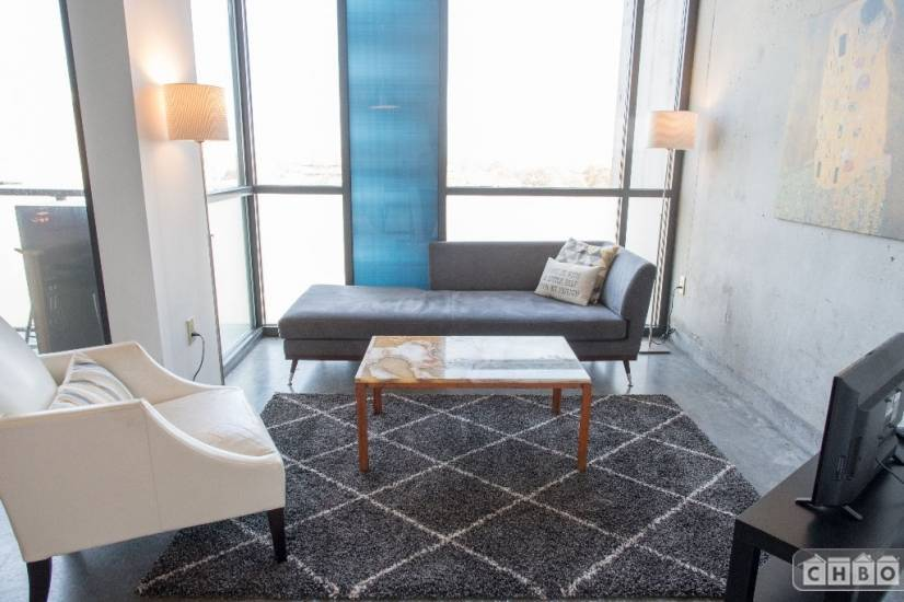 image 9 furnished 1 bedroom Loft for rent in Downtown, Fulton County