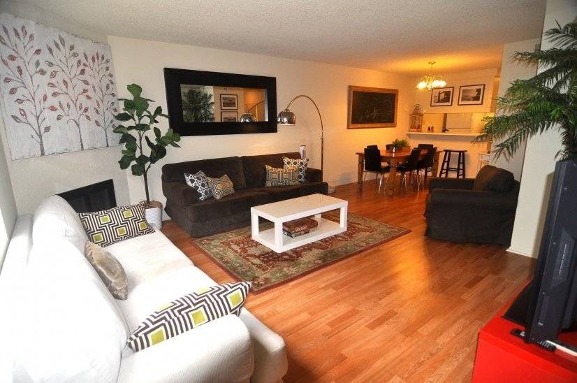 image 1 furnished 3 bedroom Townhouse for rent in Santa Monica, West Los Angeles