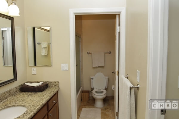 image 4 furnished 1 bedroom Townhouse for rent in Pacific Beach, Northern San Diego