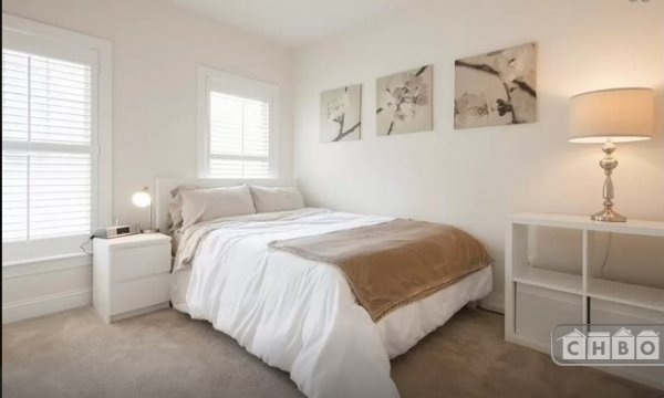 image 1 furnished 1 bedroom Townhouse for rent in Petworth, DC Metro