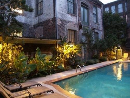 image 10 furnished 1 bedroom Townhouse for rent in Garden District, New Orleans Area