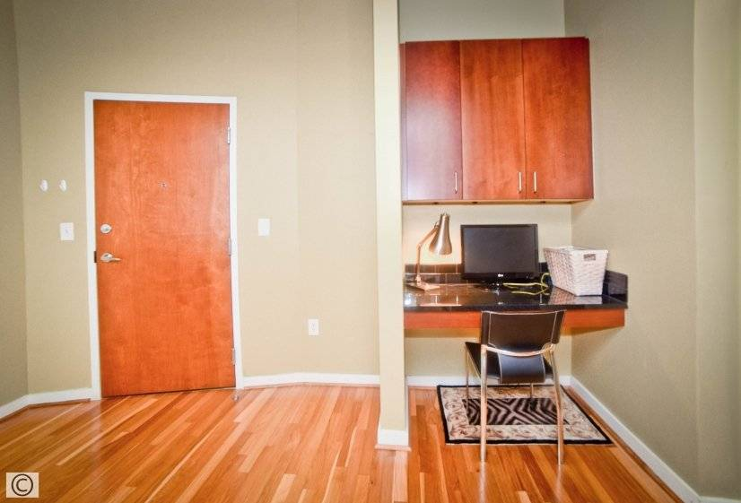 image 10 furnished 1 bedroom Townhouse for rent in Midtown, Fulton County