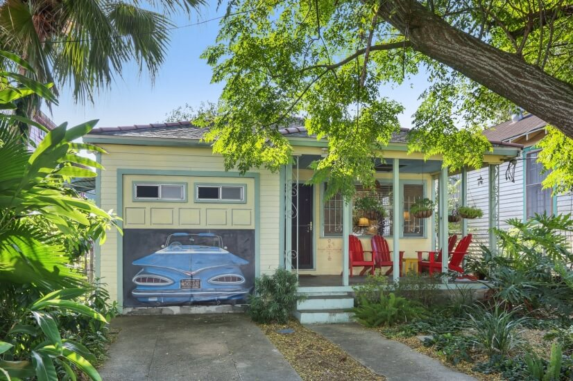$2500 3 Bywater, New Orleans Area