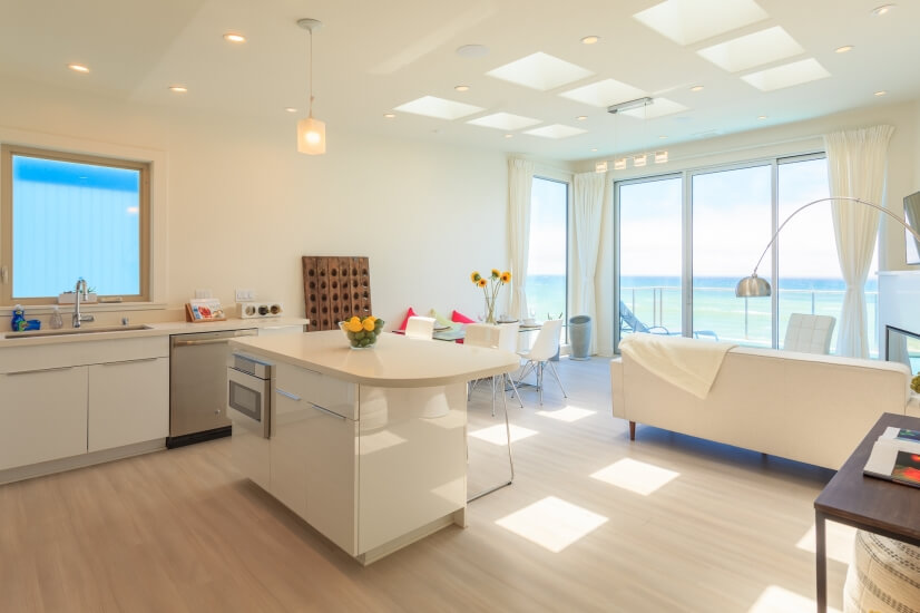 image 6 furnished 2 bedroom Townhouse for rent in Pacifica, San Mateo (Peninsula)