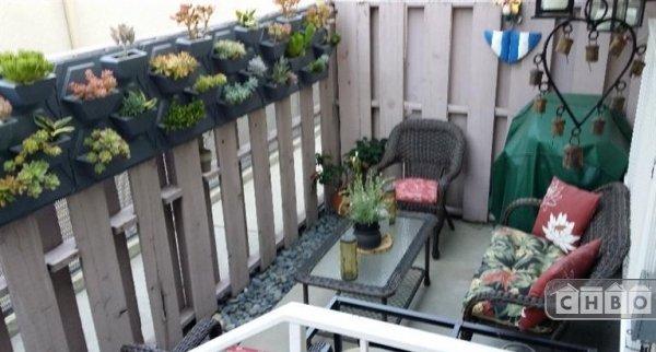 image 1 furnished 2 bedroom Townhouse for rent in Montrose, San Fernando Valley