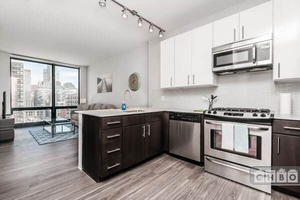 Premier West Loop 1 Bedroom - New