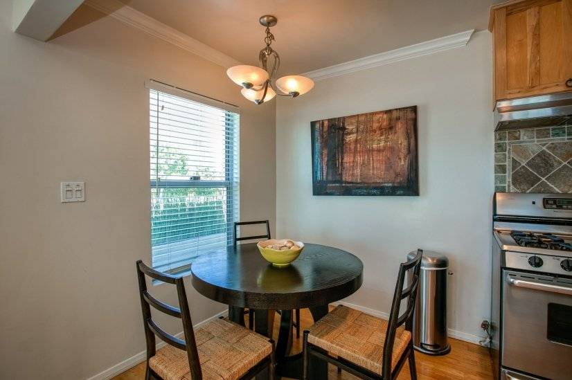 image 6 furnished 1 bedroom Townhouse for rent in Santa Monica, West Los Angeles