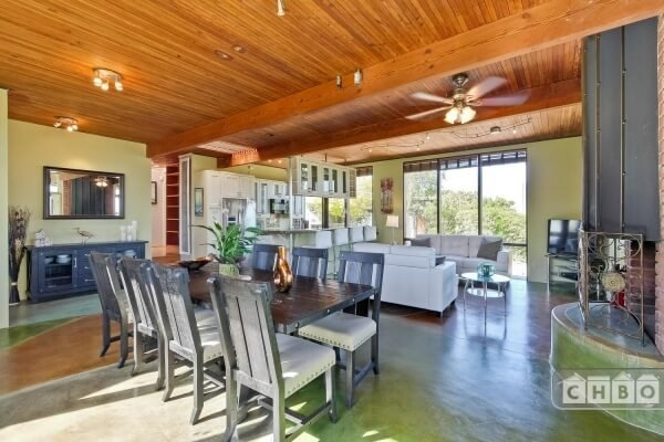 Furnished Home Marin County, Mill Valley