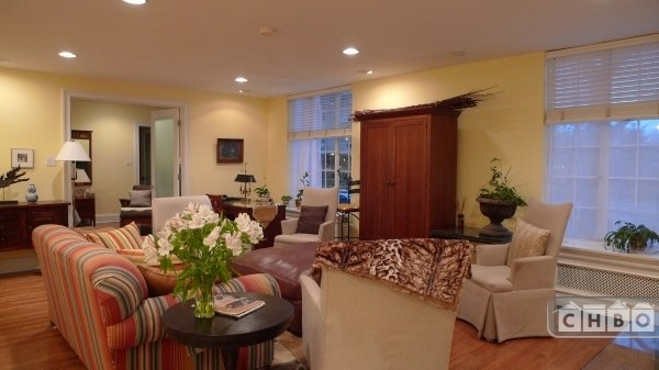 Furnished luxury rental in Chicago