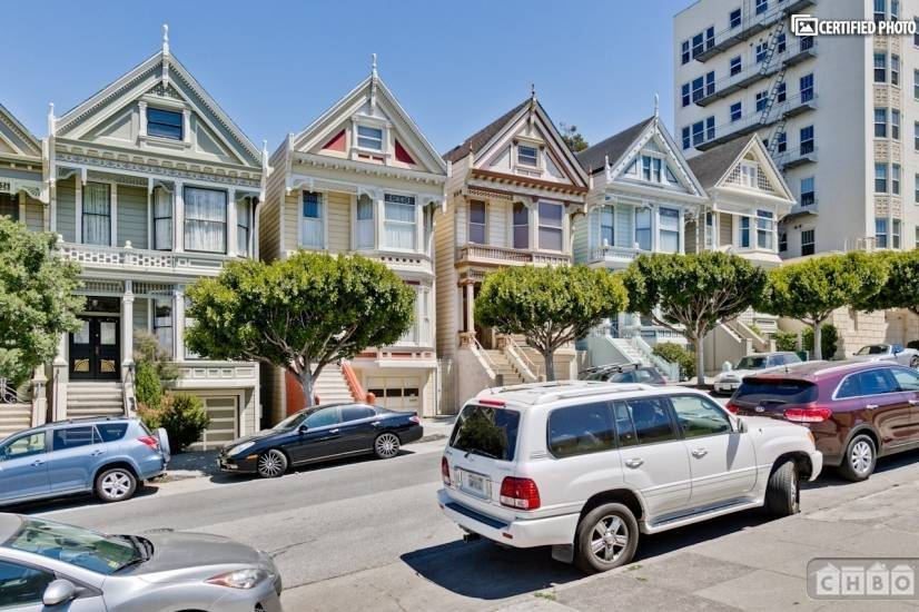 image 4 furnished 1 bedroom Apartment for rent in Haight-Ashbury, San Francisco