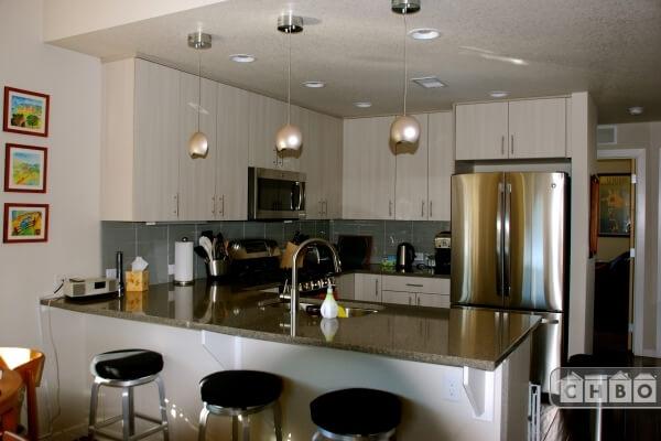 image 1 furnished 1 bedroom Townhouse for rent in Boulder, Boulder County