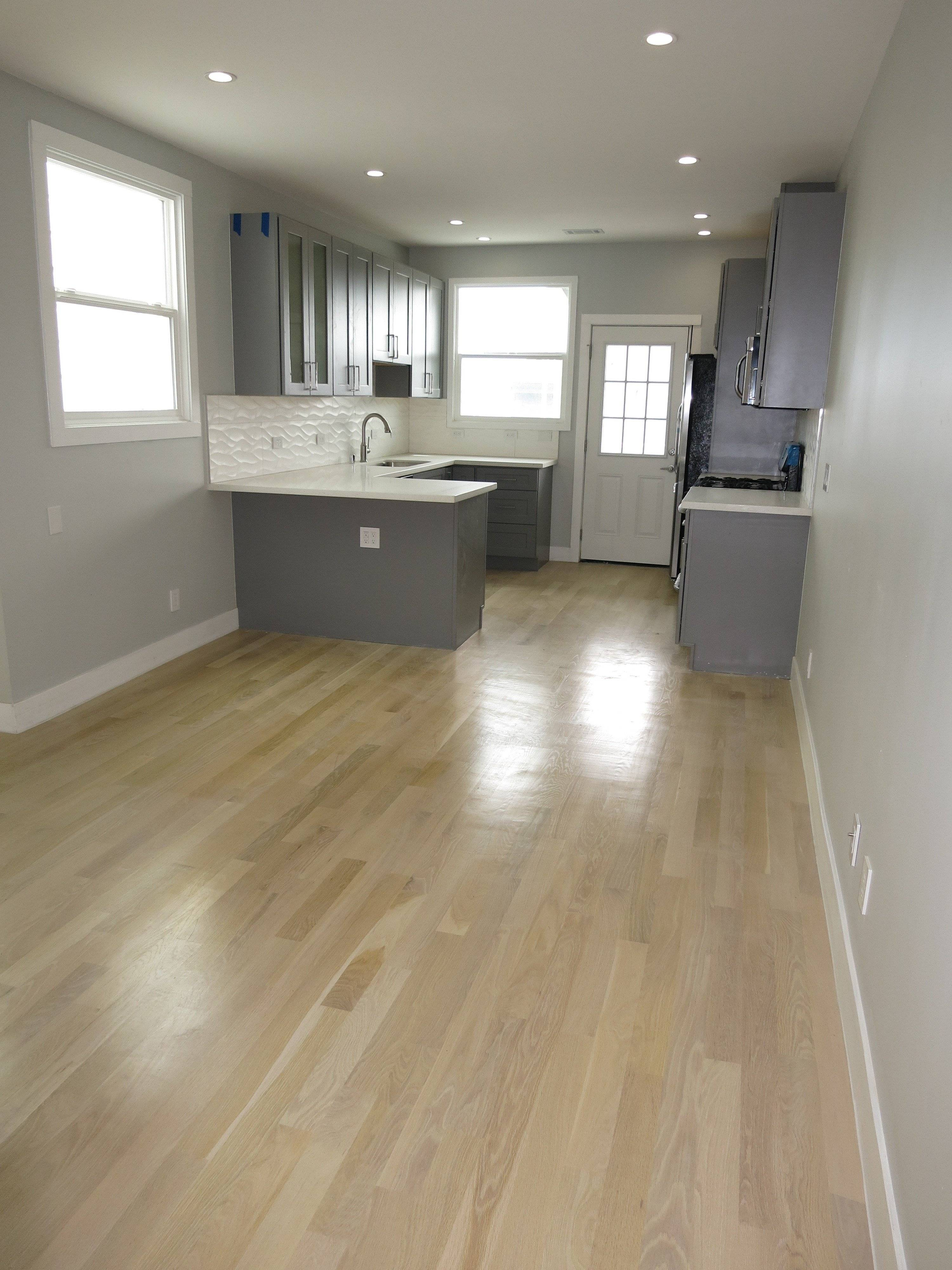 image 3 unfurnished 2 bedroom Townhouse for rent in Mission District, San Francisco
