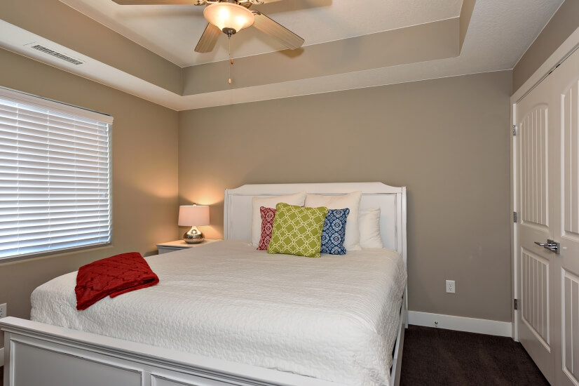 image 5 furnished 3 bedroom Townhouse for rent in St. George, Washington (St. George)