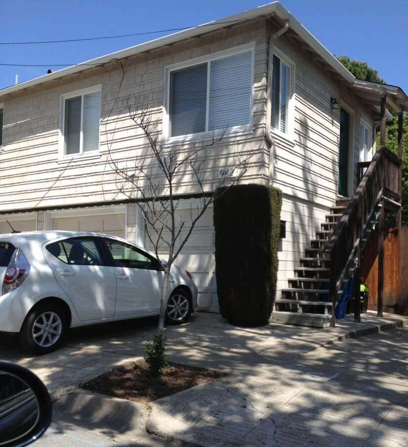 image 12 furnished 1 bedroom Apartment for rent in Burlingame, San Mateo (Peninsula)