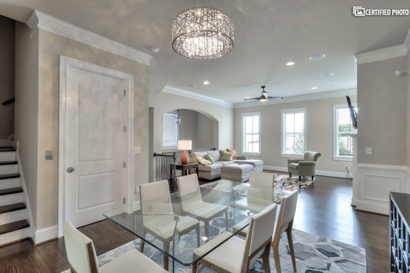 image 10 furnished 4 bedroom Townhouse for rent in Vinings, Cobb County