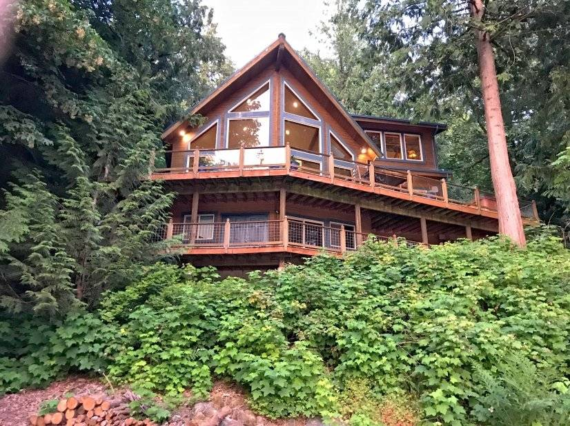 $6936 3 Mt. Baker, Cascade Mountains