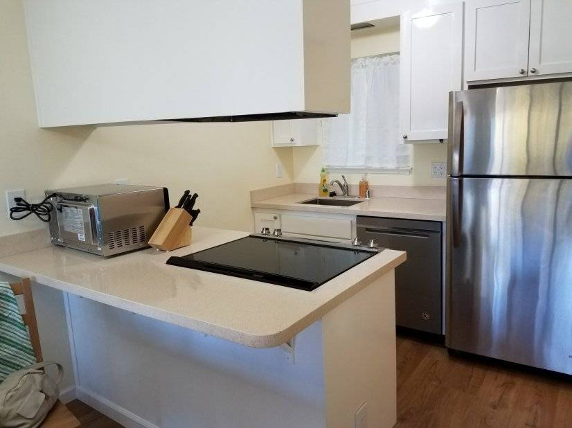image 3 furnished 2 bedroom Townhouse for rent in Alameda, Alameda County